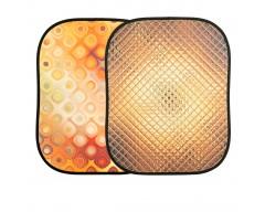 Manfrotto Fondale Creativo diamate/mosaico 1.2x1.5m