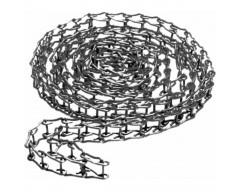 Manfrotto Catena metallica per Expan grigia 3,5mt