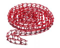 Manfrotto Catena metallica per Expan rossa 3,5mt