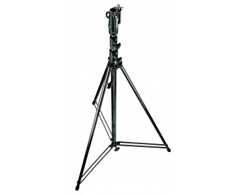 Manfrotto Stativo Cine Tall - nero