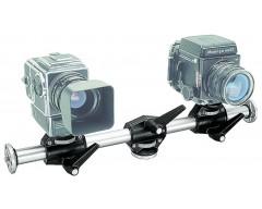 Manfrotto Braccio per 4 fotocamere access.arm
