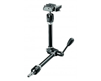 Manfrotto Magic Arm con piastra attacco rapido