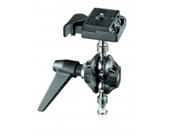 Manfrotto Testa doppia sfera tilttop at/rap