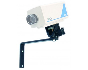 Manfrotto Supporto a parete per telecamere