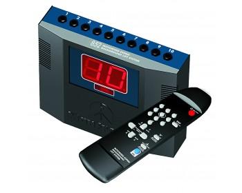 Manfrotto Scatola controllo per telecomando raggi infrarossi