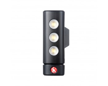 Manfrotto Set luce LED per Klyp+ 5/5s
