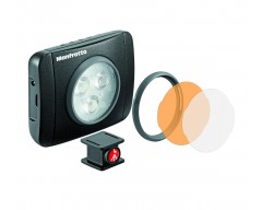 "Manfrotto Luce LED LUMIE ""Play"" a 3 LED"