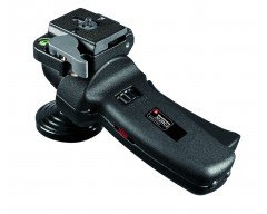 Manfrotto Testa sfera grip action