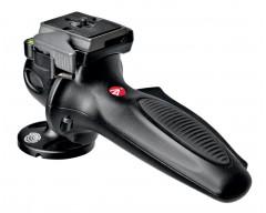 Manfrotto Nuova testa joystick con portata fino a 5,5kg