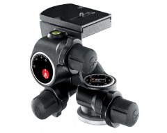 Manfrotto Testa junior a cremagliera