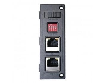 Modulo di collegamento per F&V K4000/Z400 (Linking Module for K4000/Z400)