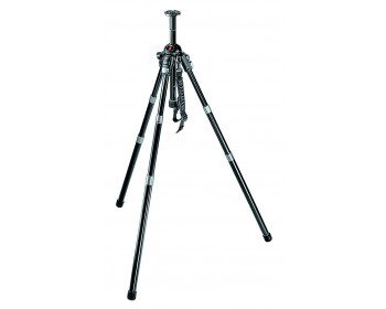 Manfrotto Treppiedi digital pro - nero