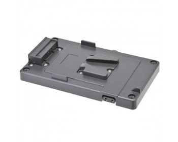 Piastra per batteria V-Mount per K4000/Z4000