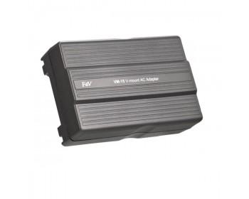 Alimentatore per batteria tipo V-Mount (V-Mount AC Power)
