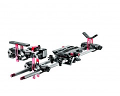 Manfrotto Kit supporto per lunghe focali Sympla