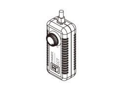F&V regolatore per K4000 / K4000S