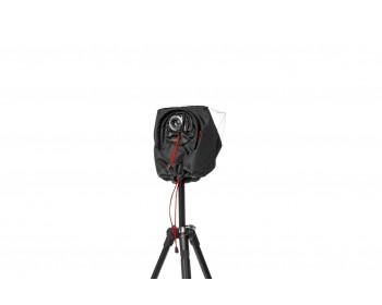 Manfrotto Copertura antipioggia per videocamere palmari