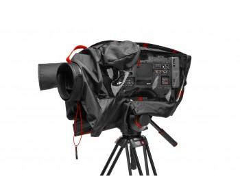 Manfrotto Copertura antipioggia per videocamere full size