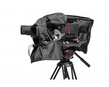 Manfrotto Copertura antipioggia per videocamere a spalla