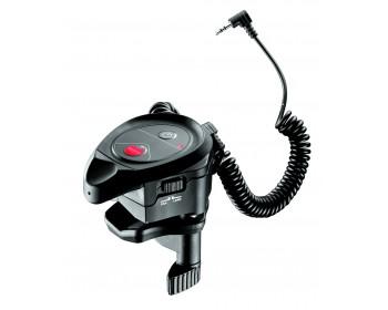 Manfrotto Controllo remoto a morsetto per Canon, Sony, Panasonic