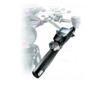 Manfrotto Controllo Remoto Elettronico Deluxe per HDSLR Canon