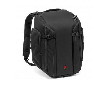 Manfrotto Zaino medio per laptop, reflex, obiettivi, nero