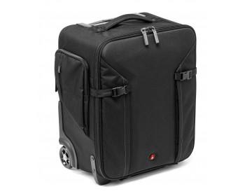 Manfrotto Trolley per reflex piccolo, laptop, obiettivi e accessori