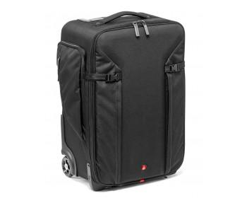 Manfrotto Trolley per reflex grande, laptop, obiettivi e accessori