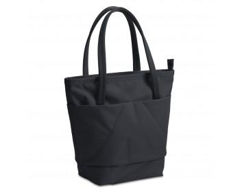 Manfrotto Diva 15 borsa shopper donna nera