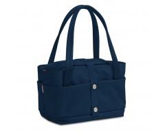 Manfrotto Diva 35 borsa secchiello donna blu