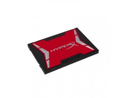 "Kingston SSD HyperX Savage 6,4cm(2,5"") 240GB SATA-3"