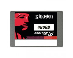 "Kingston SSDnow V300 6,4cm(2,5"") 480GB SATA-3"