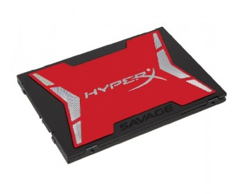 "Kingston SSD HyperX Savage 6,4cm(2,5"") 960GB SATA-3"
