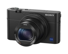Sony Cyber-shot DSC-RX100 IV Digital Camera UHD 4K Video