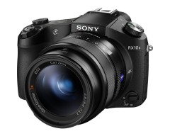 Sony Cyber-shot DSC-RX10 II Digital Camera UHD 4K Video