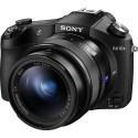 Sony Cyber-shot DSC-RX10 II Digital Camera UHD 4K Video