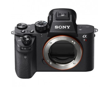 Sony Alpha a7RII Mirrorless Digital Camera