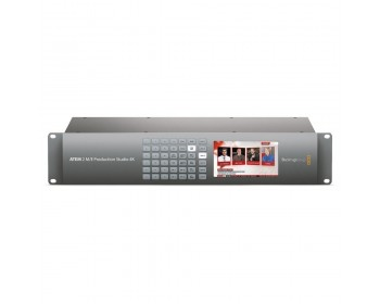 Blackmagic Design ATEM 2 M/E Production Studio 4K