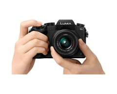 Panasonic Lumix DMC-G7 Mirrorless Camera 4K UHD Video 5 Anni di Garanzia Fowa Italia