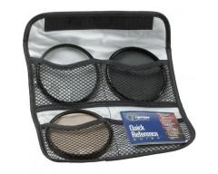 Tiffen 77mm UV Filtro di Protezione UV in Vetro