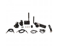 ikan Remote Air Two (PD Movie) Dual Channel Wireless Follow Focus System with High Torque Motor