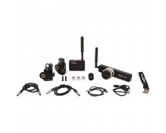 ikan Remote Air Two (PD Movie) Dual Channel Wireless Follow Focus System with Standard Torque Motor