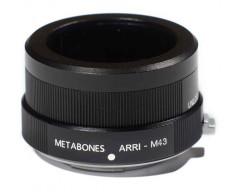 Metabones Arriflex Lens to Micro 4/3 Adpter MB_Arri-m43-MB1