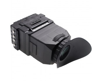 """Cineroid EVF4CHE VIEWFINDER ELETTRONICO CINEROID DSLR 3,2"""" LCD (HDMI in / HDMI out)"""