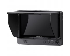 "Sony Clip-On 5"" Full HD 1080p LCD Monitor con S-Log"