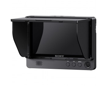 """Sony Clip-On 5"""" Full HD 1080p LCD Monitor con S-Log"""