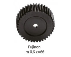 F&V drive gear per Follow Focus (Fujinon)