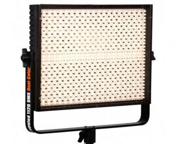 LUPOLED 1120 DMX DUAL-COLOR da 1120 LED ad alta resa cromatica (CRI 94)