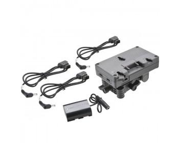 F&V sistema di batteria a tre perni (3-Stud) - Kit