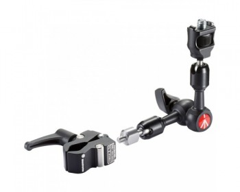 Manfrotto 244MICROKIT 244 Micro Friction Arm (Black)